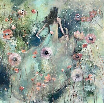 Claudia Kupferschmid-Gubser, 'Smart Garden', 2019