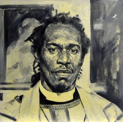 Jon Jones, 'Jeremiah Jones', 2017