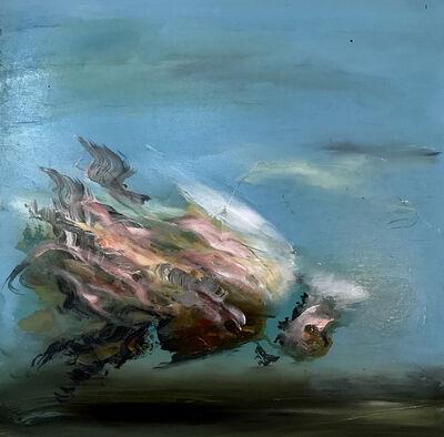 Ian Rayer-Smith, 'Untitled II'