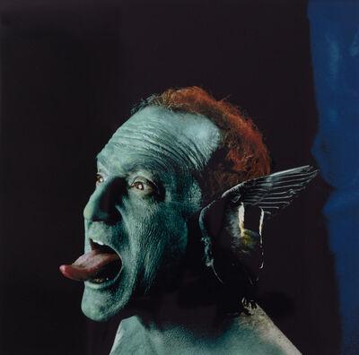 Geno Rodriguez, 'Hermes', 1983