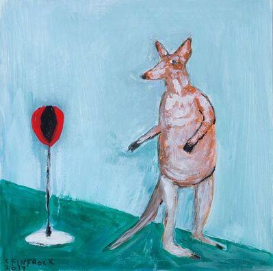 Cheryl Finfrock, 'Kangaroo Court', 2017
