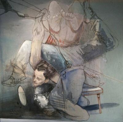 Mohamed Lekleti, 'Psyche', 2015
