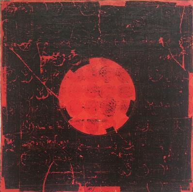 Masatoyo Kishi, 'Opus n°66-H-12', 1966