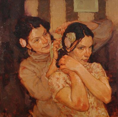Joseph Lorusso, 'Hair Bow', 2015