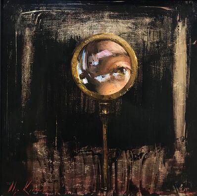 Olga Krimon, 'Portrait. Magnified', 2019