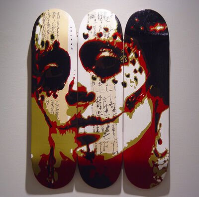 Lore Eckelberry, 'Carmen', 2015