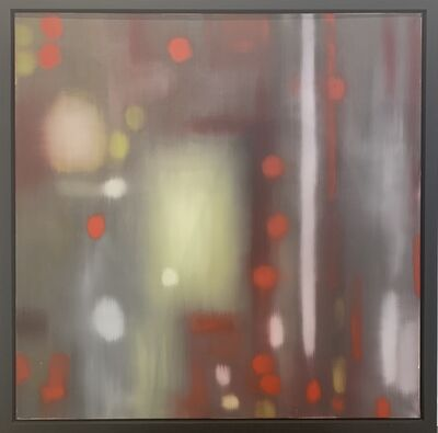 Ross Bleckner, 'Untitled   ', 2002