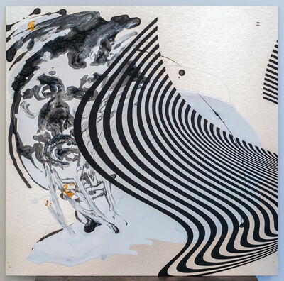 Nikola Kolya Božović, 'Untitled III', 2016