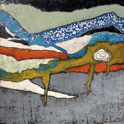 Pat Gerkin, 'Vessel Landscape 2', 2019