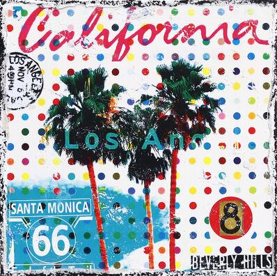 Marion Duschletta, 'Visit California', 2019