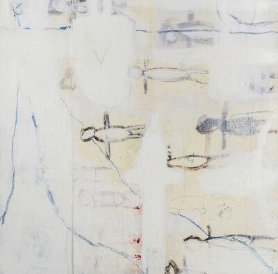 Enoc Perez, 'Victoria', 1990-1991