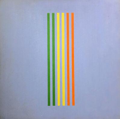 Jorge Pereira, 'Pintura Concreta', 1966