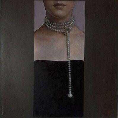 Katerina Dimitriadou, 'Vanity Pearls ', 2017