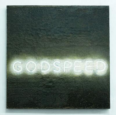 Filippo Sciascia, 'Godspeed', 2019