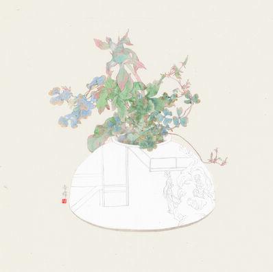 Zhang Li, 'Herbal series-3', 2016