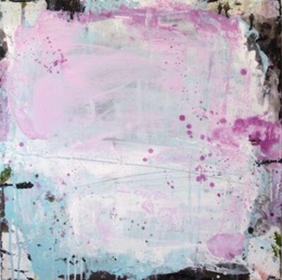Lisa Fellerson, 'Pastel Grit', 2015