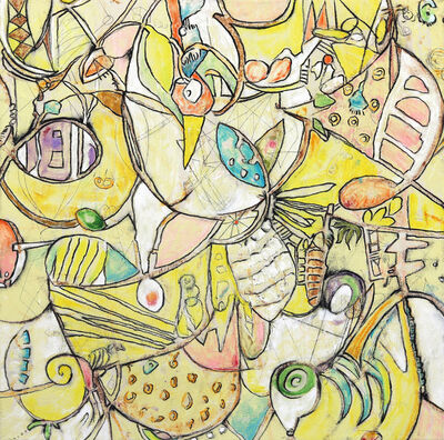 Bruce Rubenstein, 'Bird Of Paradise', 2021