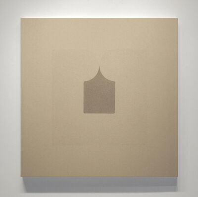 Neil Harrison, 'fig. 2', 2012