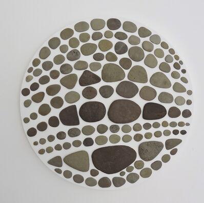 Hamish Pringle, 'Mudstone Shoal 4', 2019