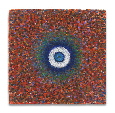 Richard Pousette-Dart, 'Centered, Romanesque', 1968