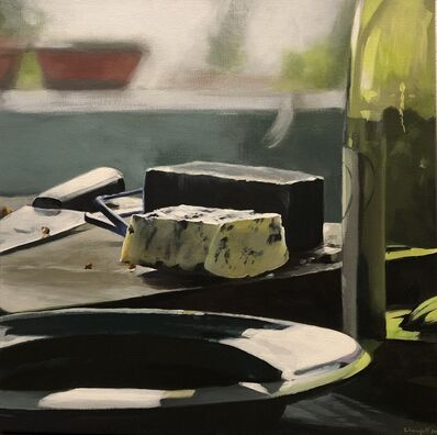 Ben Schonzeit, 'Westport Wine & Cheese', 2014