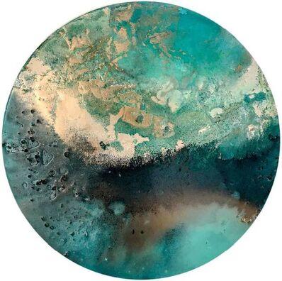 Marina Gadea, 'Blue Origin IV', 2018