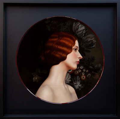 Mary Jane Ansell, 'Passiflora II', 2021