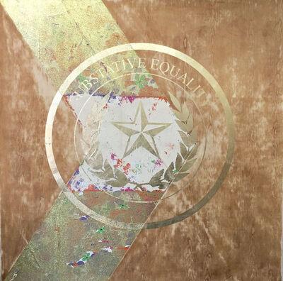 Delano Dunn, 'Sweatt vs. Painter', 2016