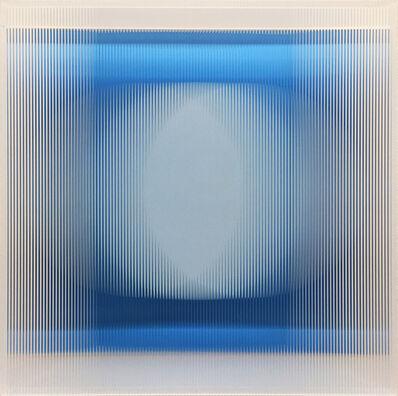 Christiane Grimm, 'Point 93', 2018