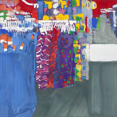 Michelle Muldrow, 'Field Study 10', 2012
