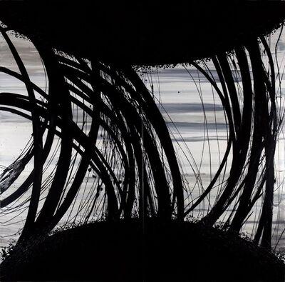 "Quim Bové, '""Spatial Geometry III""', 2010"