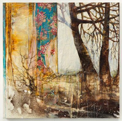 Ann-Helen English, 'Inside Out II, Taking Root', 2016