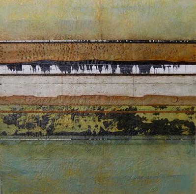 Jeff Juhlin, 'Stratum #22', 2016