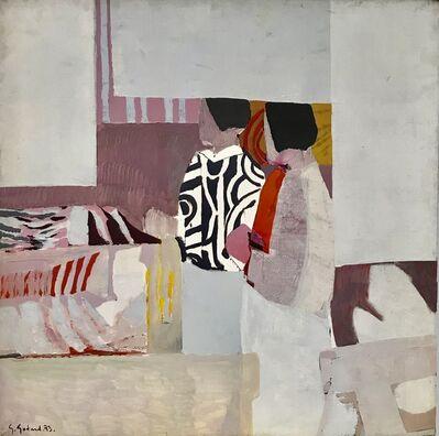 Gabriel Godard, 'Laveuses', 1973