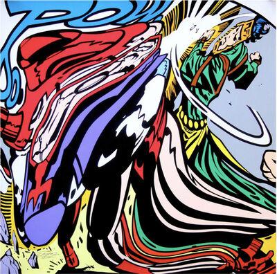 Pro 176, 'Dragon Punch', 2015