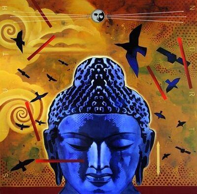 Baiju Parthan, 'Immeasurable Distance Between Us - 4', 2006