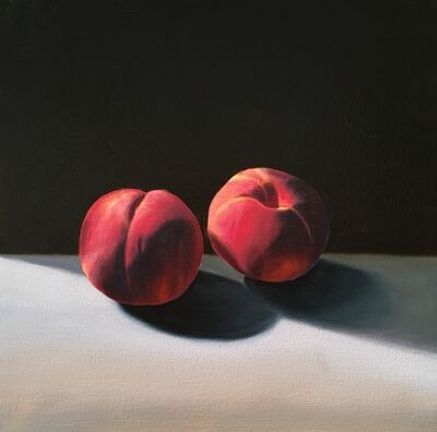 Bruce Cohen, 'Two Peaches', 2016