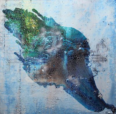 Denis Volpiana, 'Jellyfish', 2017