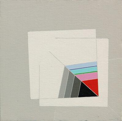 Eugenio Carmi, 'Senza titolo', 1987