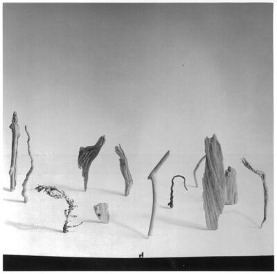 Shoji Ueda, 'Small Drifters', 1948