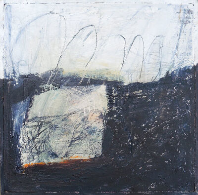 Caroline Yates, 'Fallen Cup', 2019