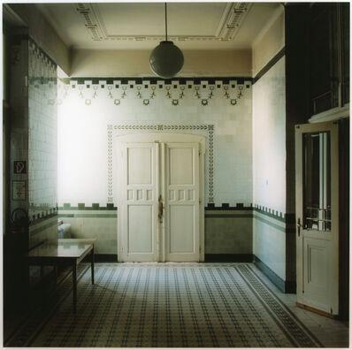 Minako Saitoh, 'Memory-O. mental hospital, Vienna, Austria Ⅰ', 2006