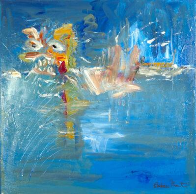 BARBARA MARTIN, 'Dragon Boat on the Water', 2017