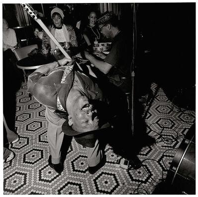 Larry Fink, 'Lenox Lounge', 2006