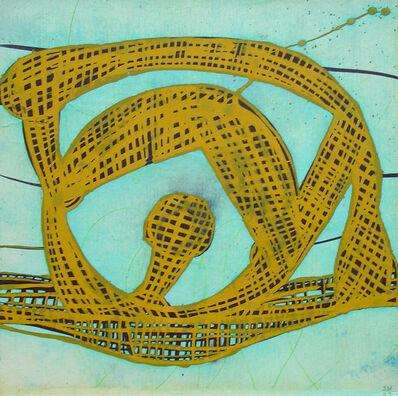 Sharon Horvath, 'Diamond Triangle 3', 2007
