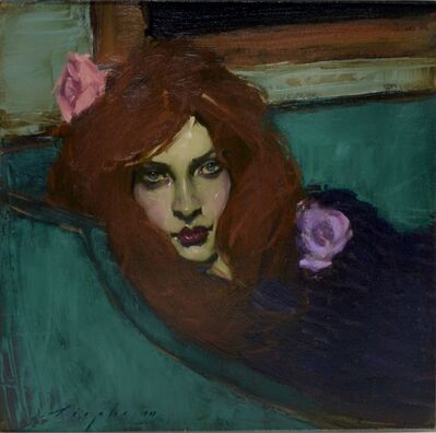 Malcolm T. Liepke, 'The Fainting Couch ', 2010