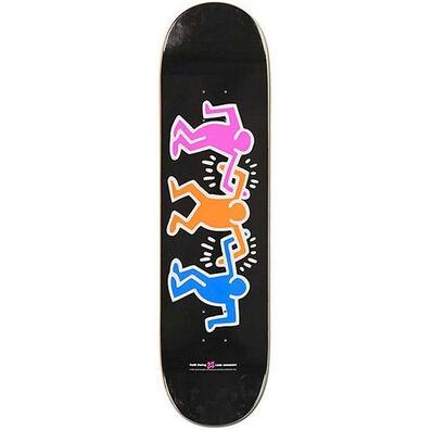 Keith Haring, 'Keith Haring Skateboard Deck ', ca. 2012