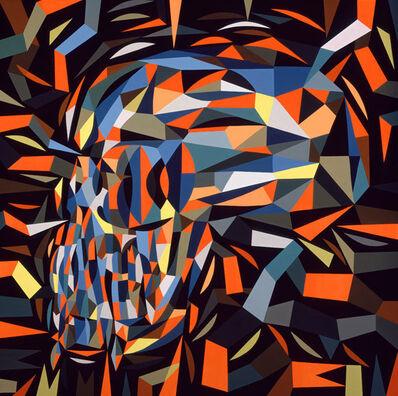 Tim Biskup, 'Doom Loop #1', 2008
