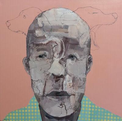Bastiaan van Stenis, 'Mormor', 2018