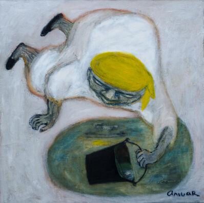 Anwar Abdoullaev, 'Source', 2000